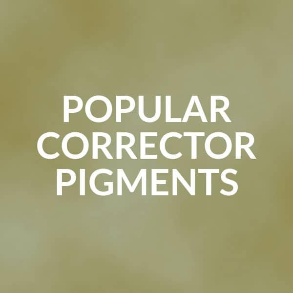 Huntington Academy - Popular Corrector Pigments